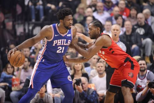 Up For Grabs: Toronto Raptors vs Philadelphia 76ers Game 3 Preview