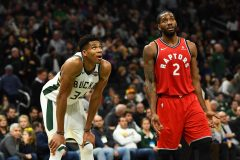 Testing the Waters- Milwaukee Bucks vs. Toronto Raptors Game 1 Preview