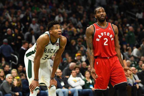 Testing the Waters- Milwaukee Bucks vs. Toronto Raptors Game 1 Preview