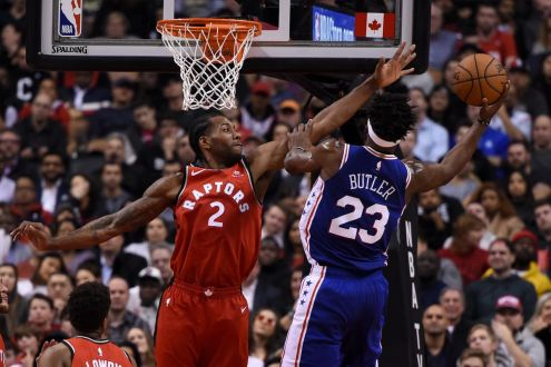Winner Takes All- Philadelphia 76ers vs. Toronto Raptors Game 7 Preview
