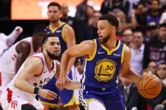 Protecting Home Court- Golden State Warriors vs. Toronto Raptors Game 2 Preview