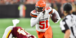 Eye On The Browns: Mack Wilson Is Surging Towards Stardom With The Browns