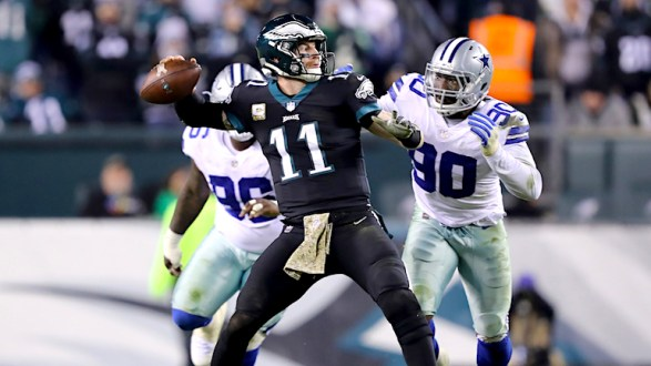 The Young And The Restless- NFC East Preview
