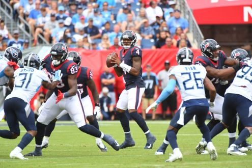 Adversity Brings Out The Best: 2019 AFC South Preview