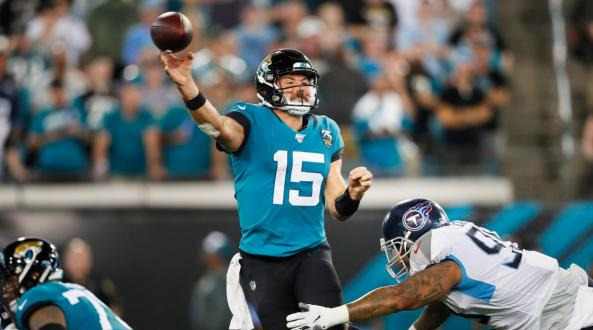 What Did We Learn In Jaguars Win Over The Titans