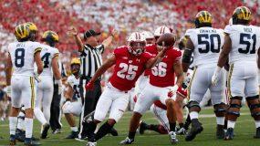 2019 College Football Top Ten (Week 4): Crashing The Party
