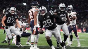 NFL Power Rankings Week Six –Streaks, Peaks And Posturing