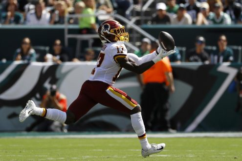 Trust The Numbers, Not The Names: Fantasy Football Week 6 Aww's And Naw's