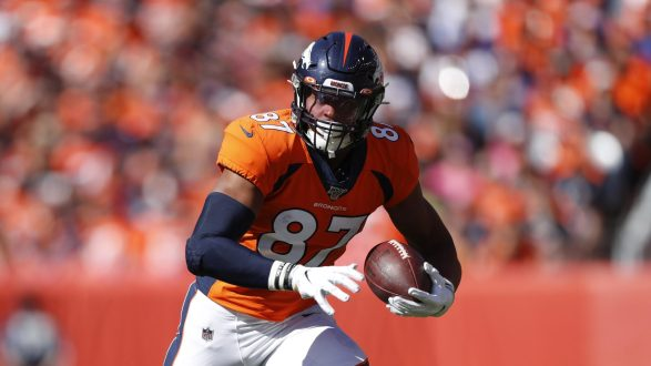 The Post Trade Deadline Reshuffle – Fantasy Football Week 9 Aww's And Naw's Week 9