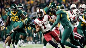 2019 College Football Top Ten (Week 12): The Home Stretch