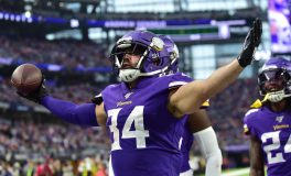 NFL Power Rankings Week 12 – Building A Road To The Playoffs