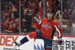 The Washington Capitals Keep Winning – Here's Why
