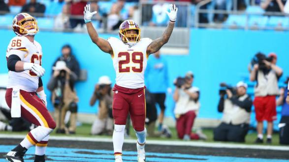 Three Keys To Victory For Redskins vs. Packers
