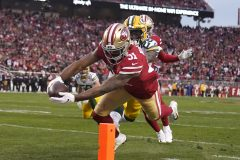 The San Francisco 49ers- A Run, Run Option