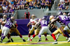 The Remodeling Legacy- San Francisco 49ers vs. Minnesota Vikings Divisional Round Preview