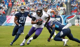 Running Wild- Baltimore Ravens vs. Tennessee Titans Divisional Round Preview