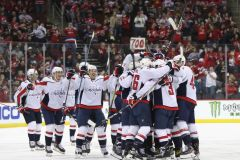 Washington Capitals Searching For Consistency