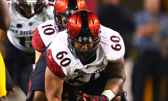 Keith Ismael Confident He Will Produce In The NFL