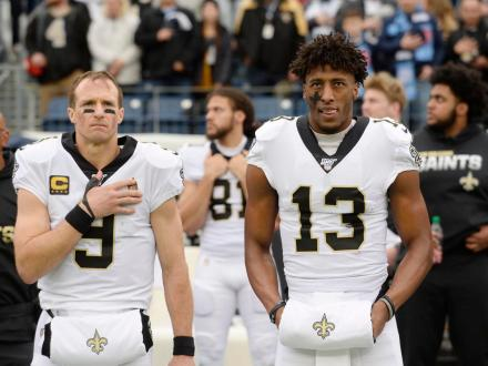 A PR Issued Apology Won't Help Drew Brees Regain Respect Of His Peers