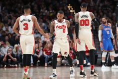 The Return Of The NBA: Part Two- Blazers On The Bubble