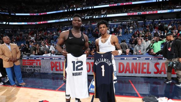 The Return Of The NBA: Part Three- The Rivalry