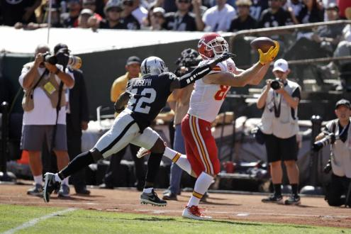 Chasing The Champion: 2020 AFC West Preview