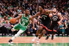 Boston Celtics Versus Toronto Raptors Eastern Conference Semifinal Preview