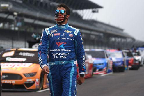 Bubba Wallace Is Leaving Richard Petty Motorsports After The 2020 Season