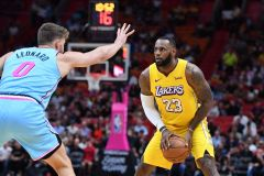Pressure Makes Diamonds, Finals Make Legends – Los Angeles Lakers vs. Miami Heat NBA Finals Preview