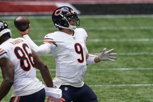 NFL Power Rankings Week Four: Murky Waters