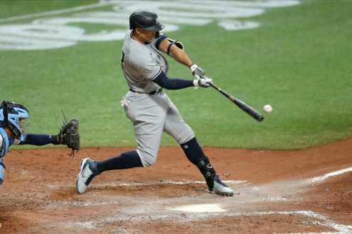 Bombs Away: Why The New York Yankees May Be The Scariest Team In The MLB Playoffs