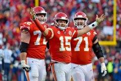 NFL Power Rankings Week One: A Break In The Clouds