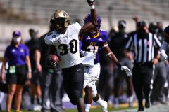 Knights Sail Past East Carolina Despite Choppy Start