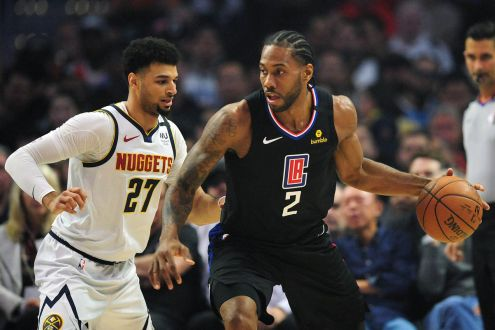 Los Angeles Clippers versus Denver Nuggets: NBA Western Conference Semifinals Preview