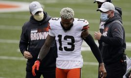 No-Dell Beckham Jr: What The Cleveland Browns Should Expect Without OBJ