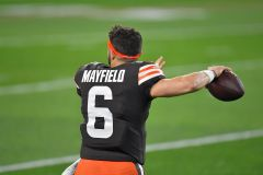Cleveland Browns Dawgie Bag: Is Baker Mayfield The Real Deal?