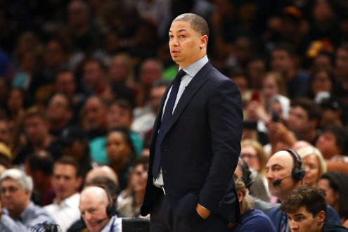 Three Reasons Why Tyronn Lue Was The Right Hire For The Clippers