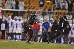 Saturday Is Memphis' Best Chance To Pounce On UCF