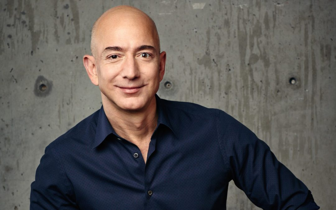 Here's How Billionaire Jeff Bezos Makes Effective Decisions