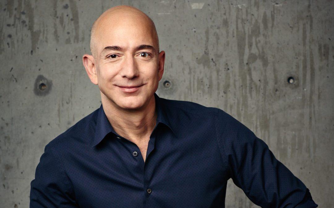 Here's How Billionaire Jeff Bezos Makes Effective Decisions