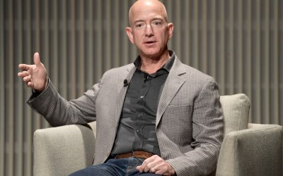 Jeff Bezos Says This Is the Difference Between Good and Great Leaders