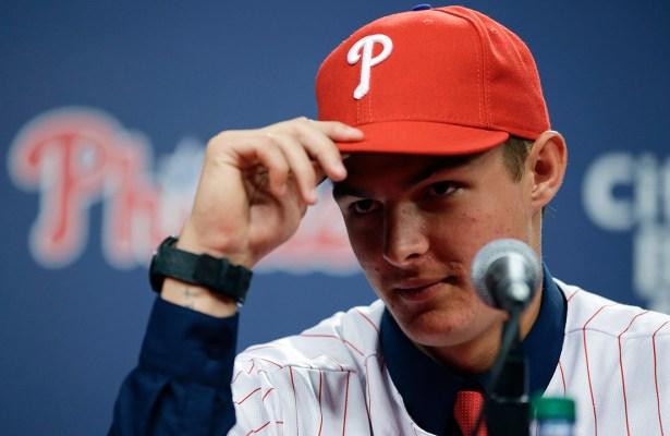 MLB-Draft