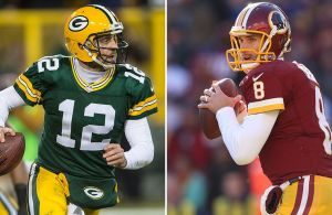 Packers-Redskins