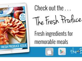 fresh produce recipe ideas