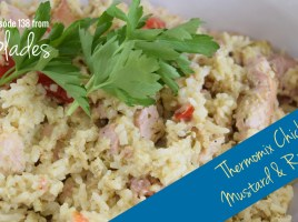 Low FODMAPs Thermomix Chicken recipe
