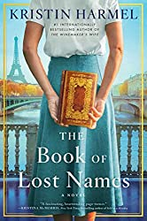 The Book of Lost Names cover