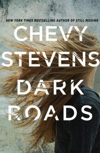 Chevy Stevens, Dark Road book cover