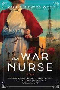 The War Nurse Cover