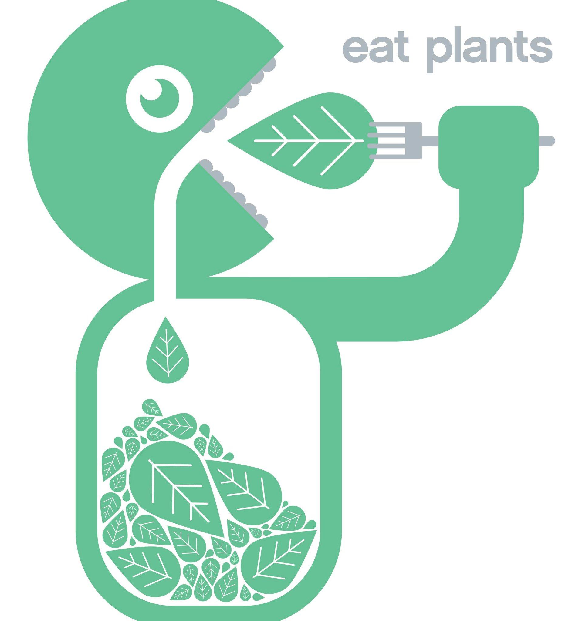 Image result for eat plants