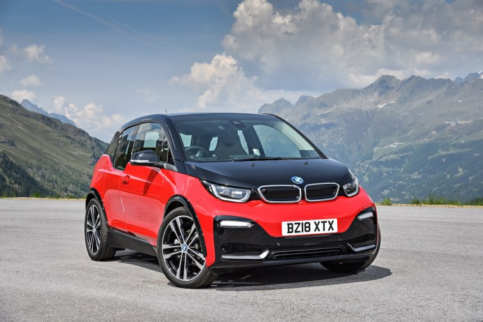 Top 10 New Electric Cars On Sale Aa Cars